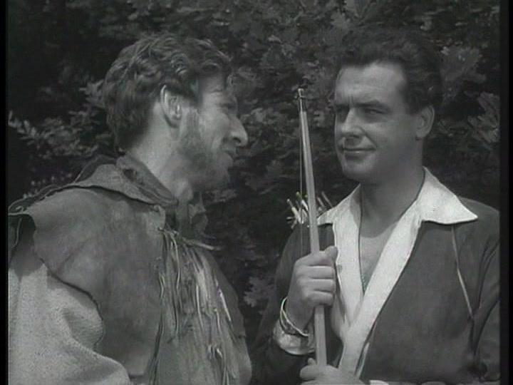 Robin Hood 052 – The Trap 4