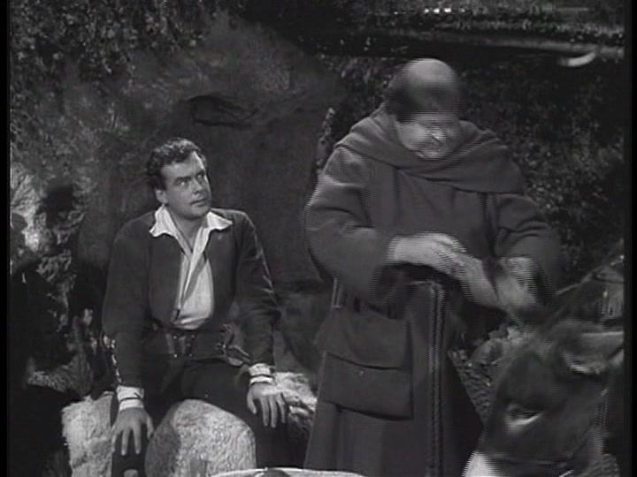 Robin Hood 053 – The Friar's Pilgrimage 1