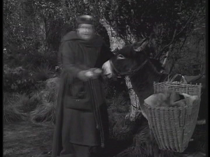 Robin Hood 053 – The Friar's Pilgrimage 3