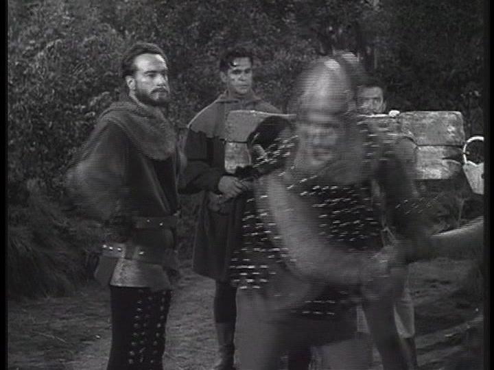 Robin Hood 053 – The Friar's Pilgrimage 4