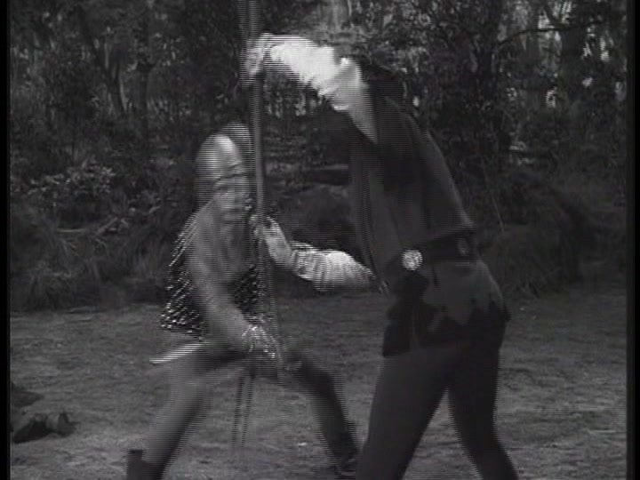 Robin Hood 053 – The Friar's Pilgrimage 5