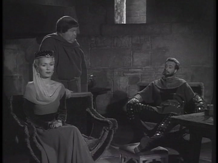 Robin Hood 053 – The Friar's Pilgrimage 11