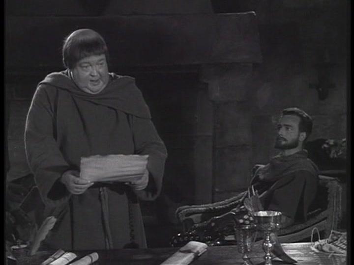 Robin Hood 053 – The Friar's Pilgrimage 12