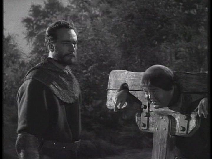 Robin Hood 053 – The Friar's Pilgrimage 15