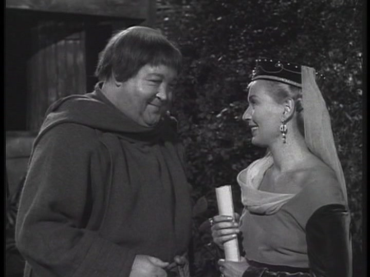 Robin Hood 053 – The Friar's Pilgrimage 17