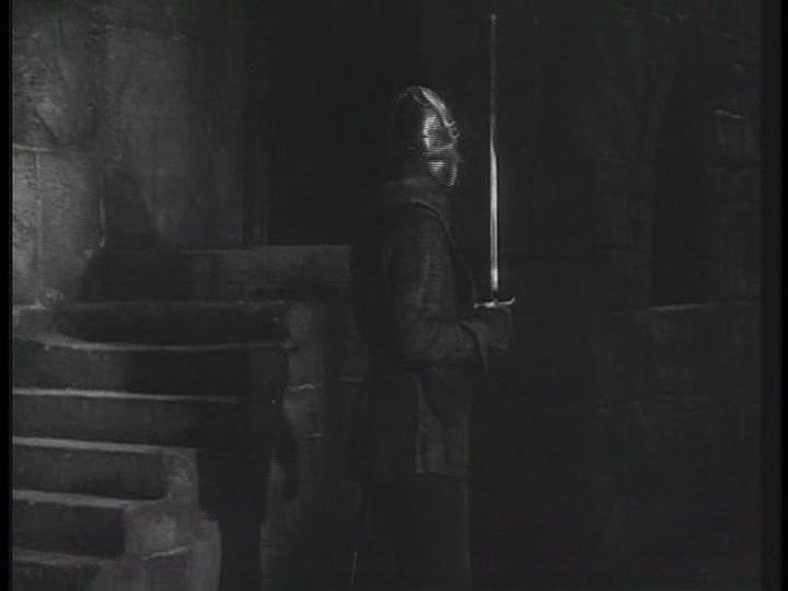 Robin Hood 054 – The Blackbird 11