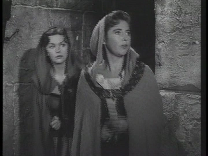 Robin Hood 054 – The Blackbird 14