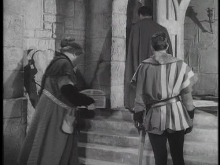 Robin Hood 070 – Highland Fling 12