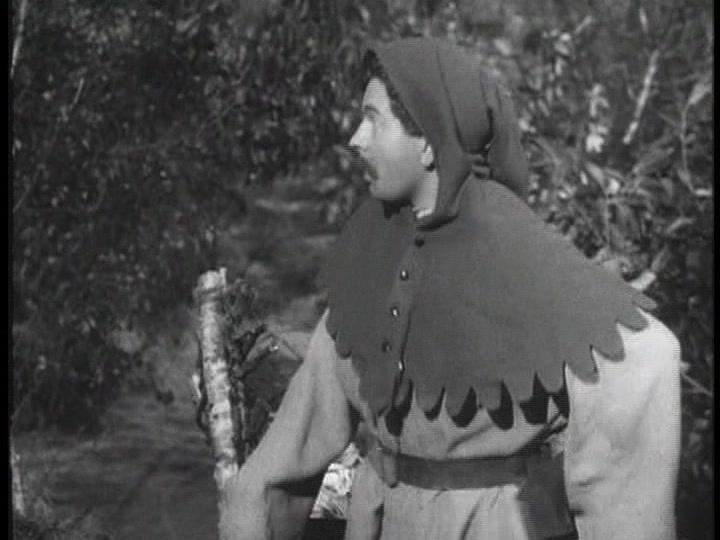 Robin Hood 071 – The Mystery of Ireland's Eye 1
