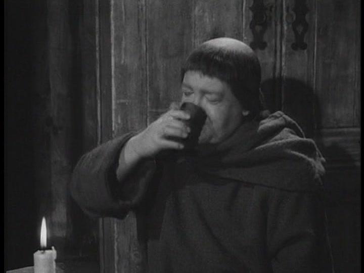 Robin Hood 071 – The Mystery of Ireland's Eye 8