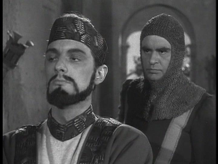 Robin Hood 073 – The Infidel 1