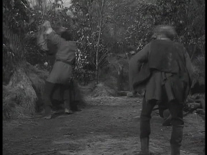 Robin Hood 073 – The Infidel 6