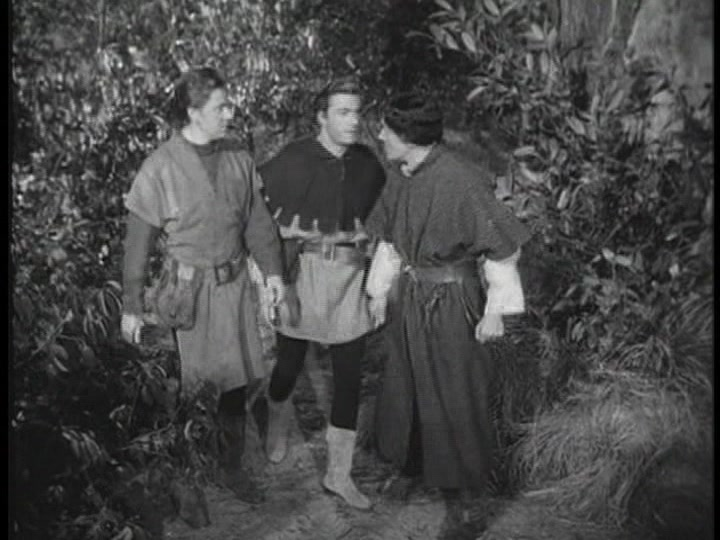 Robin Hood 074 – The Path of True Love 3