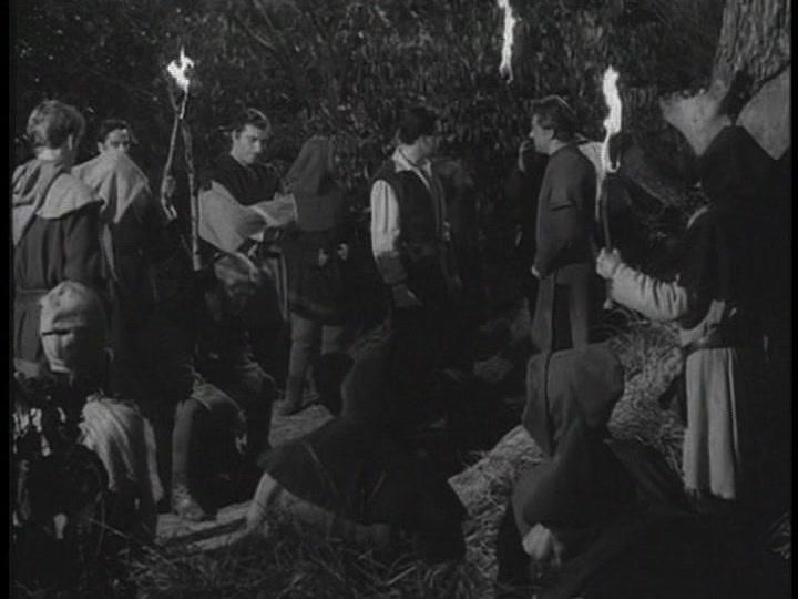 Robin Hood 074 – The Path of True Love 5