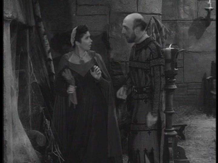 Robin Hood 074 – The Path of True Love 12