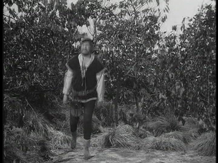 Robin Hood 076 – Carlotta 5