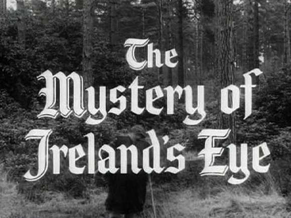 Robin Hood 071 – The Mystery of Ireland's Eye