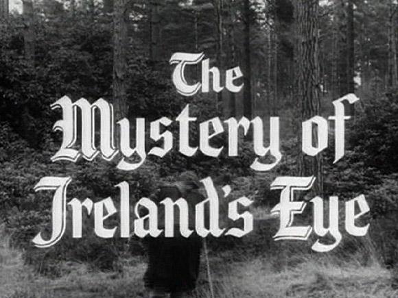 Robin Hood 071 – The Mystery of Ireland's Eye