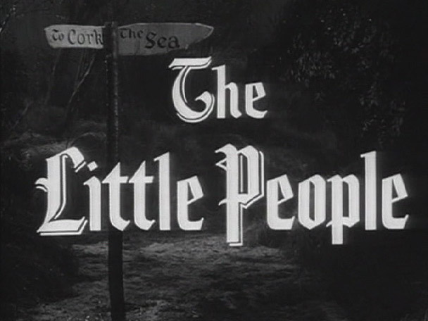 Robin Hood 072 – The Little People