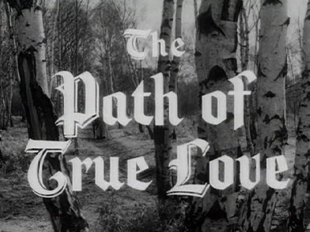 Robin Hood 074 – The Path of True Love