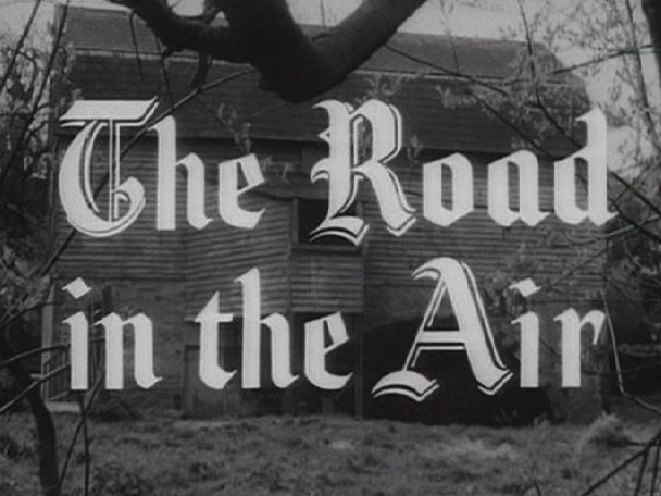 Robin Hood 075 – The Road in the Air