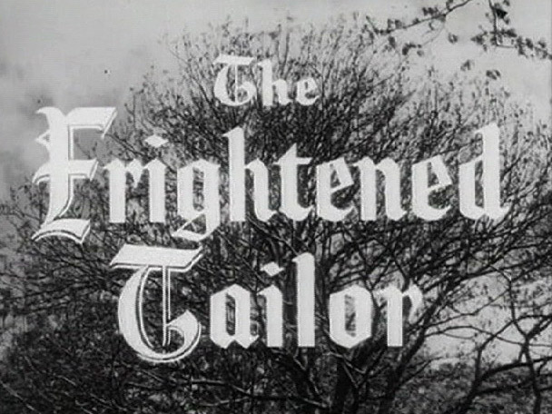 Robin Hood 077 – The Frightened Tailor