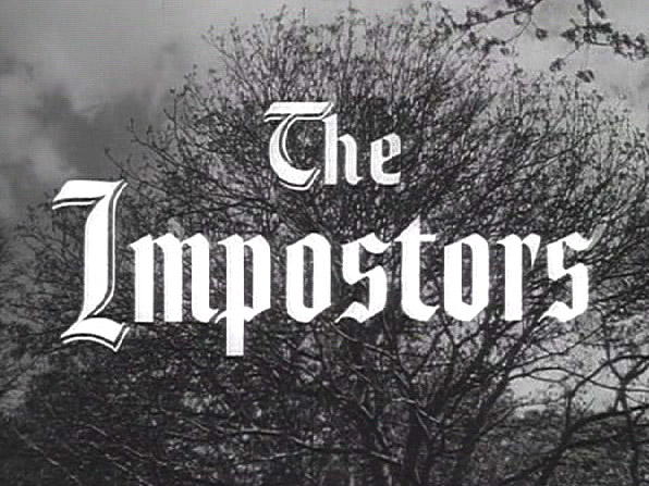 Robin Hood 046 – The Imposters