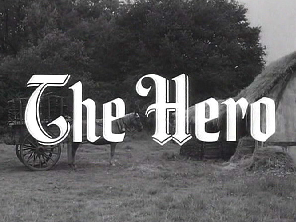 Robin Hood 047 – The Hero