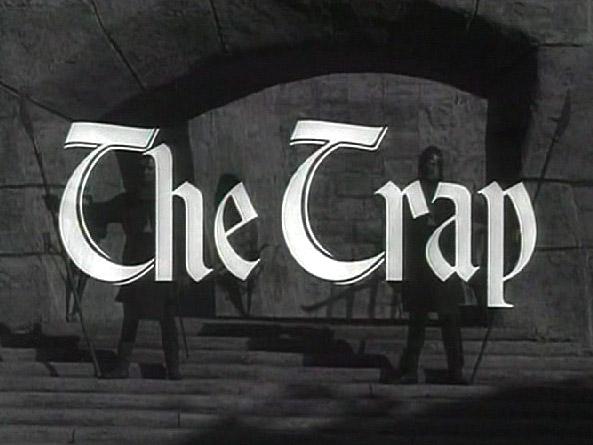 Robin Hood 052 – The Trap