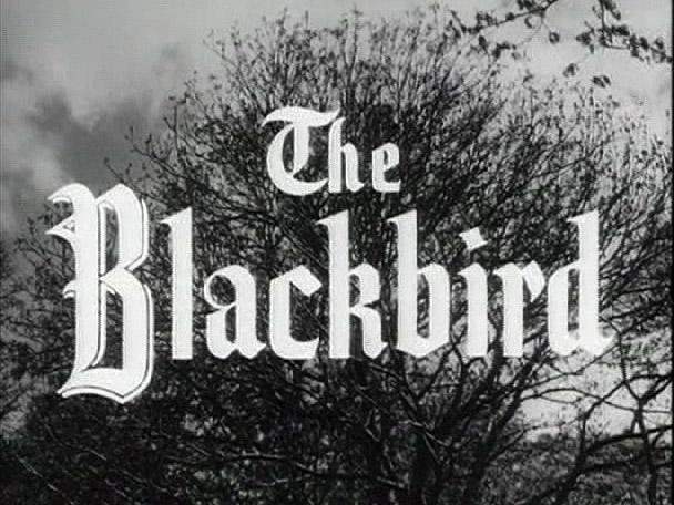 Robin Hood 054 – The Blackbird