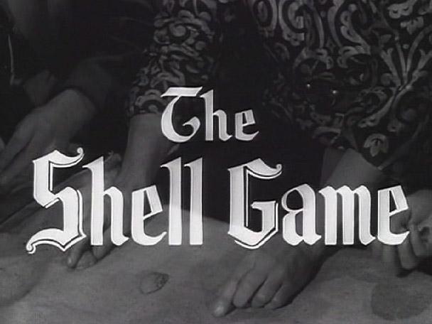 Robin Hood 056 – The Shell Game