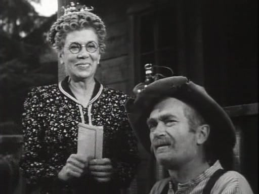 Beverly Hillbillies 01 – The Clampetts Strike Oil 11