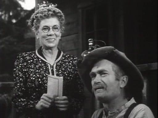 Beverly Hillbillies 01 – The Clampetts Strike Oil 11