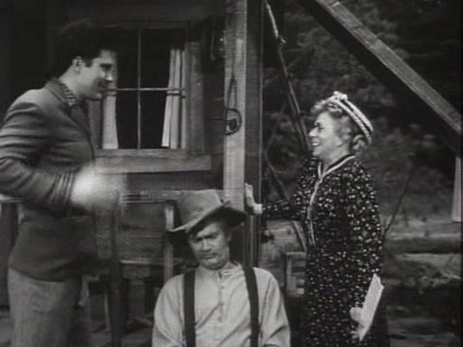 Beverly Hillbillies 01 – The Clampetts Strike Oil 12