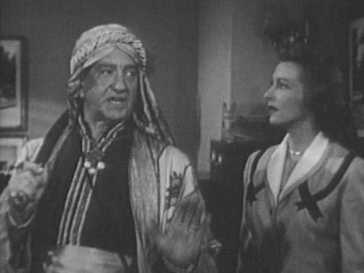 My Hero – Arabian Nights 11
