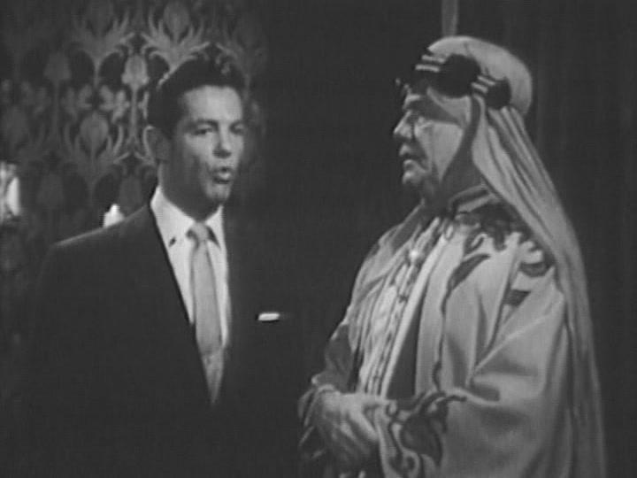 My Hero – Arabian Nights 13