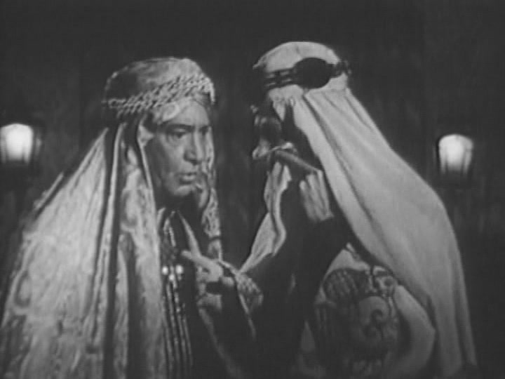 My Hero – Arabian Nights 15