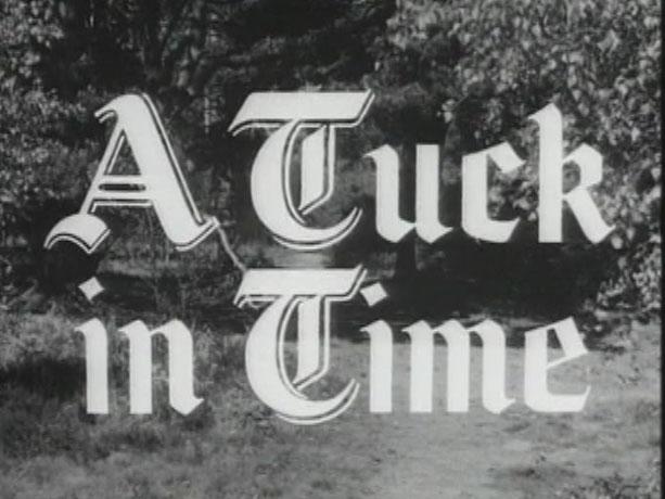 Robin Hood 080 – A Tuck in Time