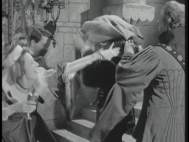 Robin Hood 081 – The Charter 16
