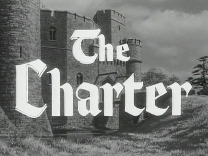 Robin Hood 081 – The Charter
