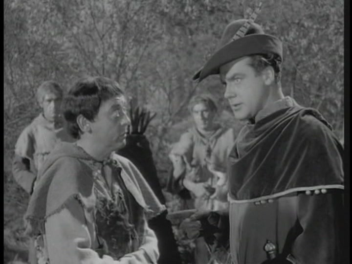 Robin Hood 082 – Change of Heart 18