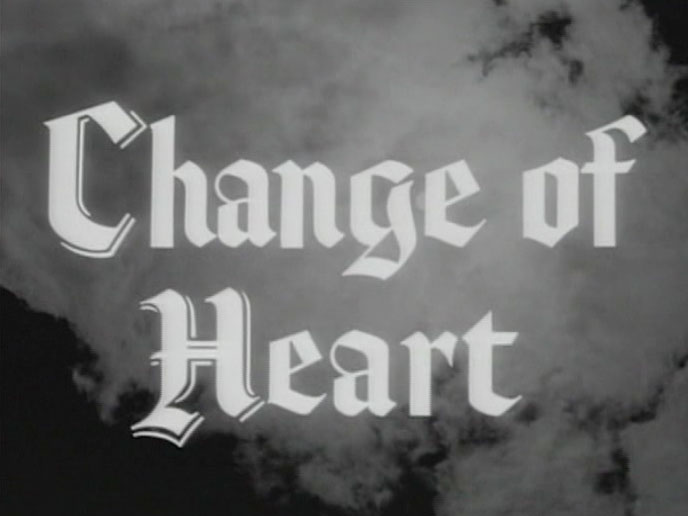Robin Hood 082 – Change of Heart