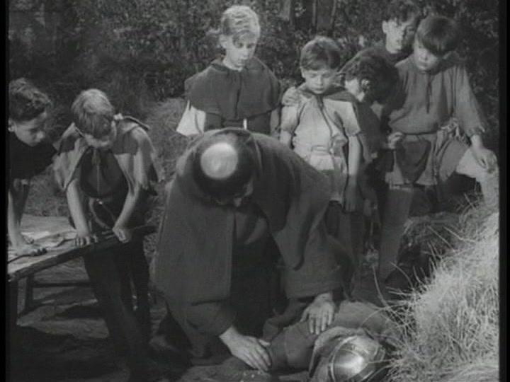 Robin Hood 083 – Brother Battle 13