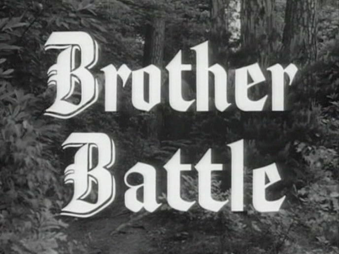 Robin Hood 083 – Brother Battle