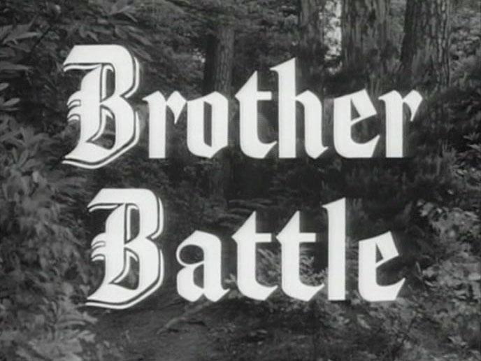 Robin Hood 083 – Brother Battle