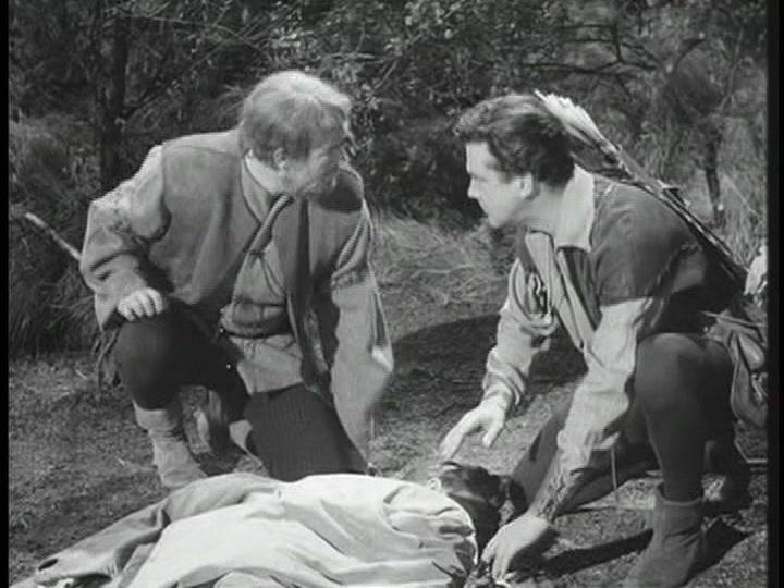 Robin Hood 084 – My Brother's Keeper 4