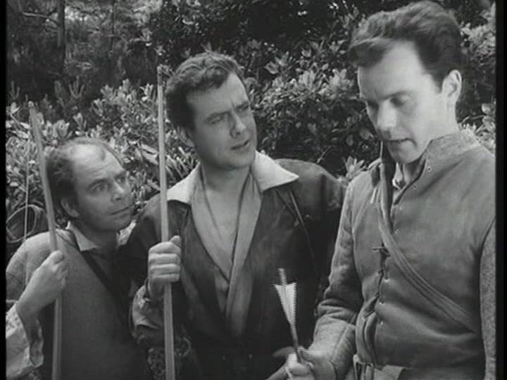 Robin Hood 085 – An Apple for the Archer 6