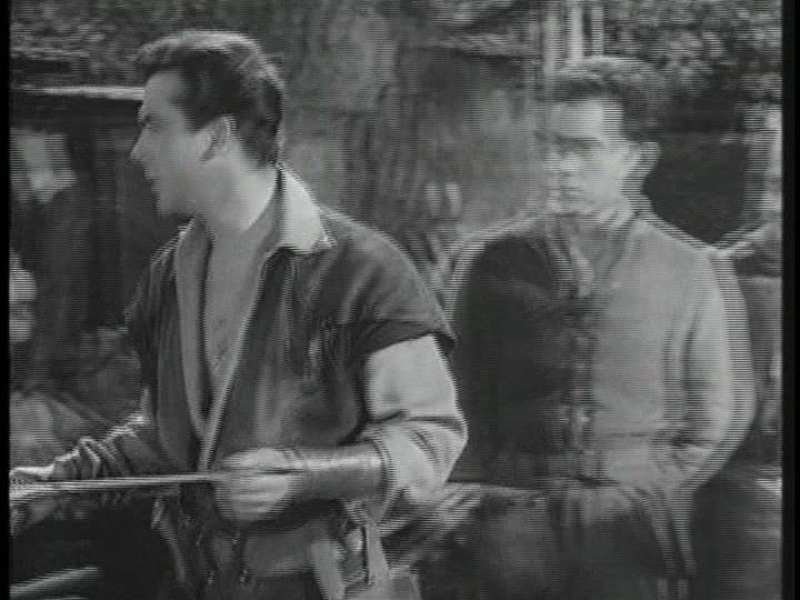 Robin Hood 085 – An Apple for the Archer 9