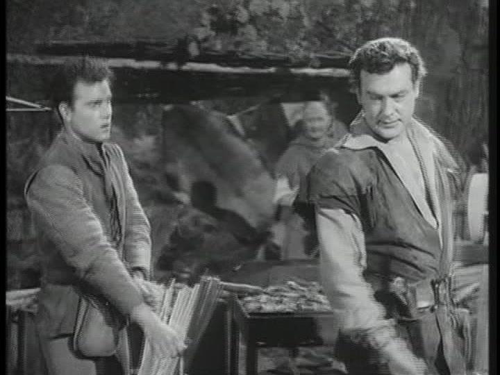 Robin Hood 085 – An Apple for the Archer 11