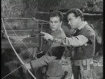 Robin Hood 085 – An Apple for the Archer - 1957 Image Gallery Slide 13